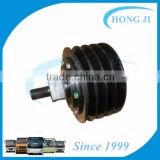 Intermediate wheel assy used in bus engine 1315-00895 for Yutong Daewoo