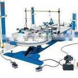 High quality 5 Tons Pneumatic Control Series frame machine auto body                                                                                         Most Popular