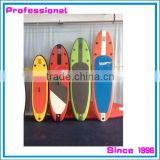 stand up sup cheap inflatable surf board with CE for adult sports