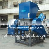 Large Capacity waste metal Crusher Machine, Large Powerful waste aluminium Crushing machine factory