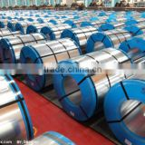 China supplier! Zinc-coated steel coils /galvanized steel strips standard price and high quality