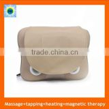 Kneading Rolling Back and Neck Massage Cushion