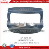 Dacia Sandero Tail Gate