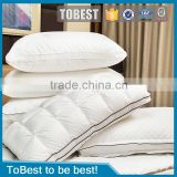 ToBest Hotel linen 100% Egyptian Cotton Bedding / Cozy duck down pillow                                                                         Quality Choice