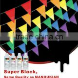 Newest sublimation ink use for mutoh/roland/mimaki, Manoukian standard