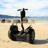 2014 adults balancing electric chariot off road for sale, 2 wheel stand up electric scooter