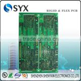 usb hub pcb Professional PCB Board Manufacturer,Multilayers/thick copper pcb solder mask gold