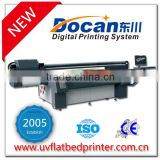 Docan any surface printer direct jet printer