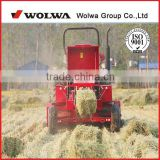 mini round hay baler wolwa group good quality mini hay baler
