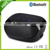 2014 Factory Wholesale New Style Mini Wireless Bluetooth Speaker for Mobile Phone TF Card Speaker