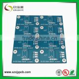 Avalon chips PCB for bitcoin miner, PCB electronic circuit board manufacturer, bitcoin miner pcb