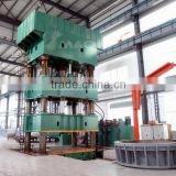 high precision hydraulic deep drawing press machine
