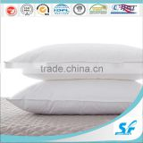home rest bamboo fiber pillow throw pillow insert