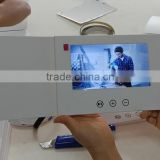 "2.4''/2.8''/4.3'/5""/7'/9""/10'' TFT LCD Video Card/Lcd Video Booklet/Video Brochure For Advertising"