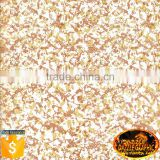 Special Design Dazzle Graphic Yellow Marble Texture Hydrographics Film No.M-36 hydro painting Water Transfer Film