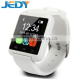 BTW-U8 smart watch 1.48-inch Touch Screen Bluetooth Smart Wrist Watch U Watch Phone Mate for iOS Android Smartphones