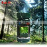 2016 Fashion 100% China Pure Natural Herb Care Food Spirulina Capsule for Daily Health Care
