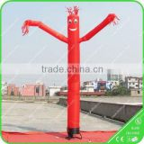 China Advertising of indoor inflatable air dancer