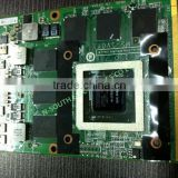 TOP SUPPLIER N11E-GS-A1 DDr3 256MB Laptop video card for NVIDIA gtx460m