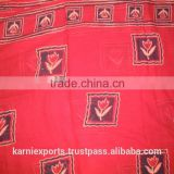 Wholesale Bed Sheets, Wholesale 1800 Thread Count Soft to the Touch as egyptian cotton Bed Sheets / block printed bedsheet