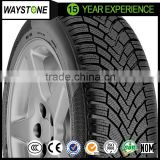 Zestino/Haida non studdable snow tires 205/55r16 195/50r16 winter tyre r17 275/60r20
