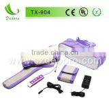 2012 Hot Selling Slimming Belt, Body Building Belt Vibrating Sauna Belt TX-904