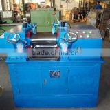 High Quality Grinding Machine For Rubber,Lab Three Roll Mills,Lab Triple Roll Mill