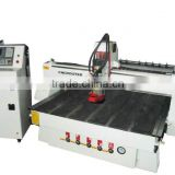 High efficiency mould cnc engraver ATC (Automatic tool changer ) XYZ-1530ATC