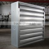 Wall mounted box fan/big ventilation fan for greenhouse/poultry house                                                                         Quality Choice