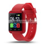 Smart Watch Wrist smartwatch U8 U Watch for Xiaomi Huawei for S5 S6 S7 Huawei Xiaomi Android Phone touch screen connect