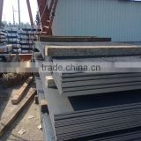 aisi 4130/SCM430 carbon Steel Sheet plates With Ultrasonic Test