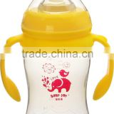Most popular product for the famous brand OEM bulk production baby bottles