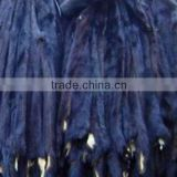 Factory Direct Sale High Quality Chinese Mink Fur Skins for Coat/Jacket/Collar with Reasonable Price