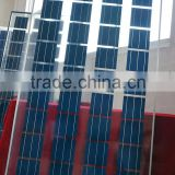 Clear and Colored Transparent solar panel used as Window Glass and Building Glass FR-S186