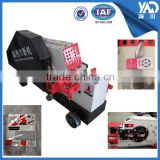 automatic rebar cutter/round steel bar cutter electric rebar cutting machine deformed steel bar cutting machine