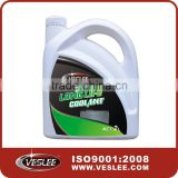 Antifreeze Fluid Protect Radiator Against Freeze Liquid