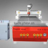 CNC composite cutting machine with Discounted price CX1325 CNC Router machinery for wood factory