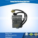 automobile Relay Box for OPTRA/LACETTI 96404825