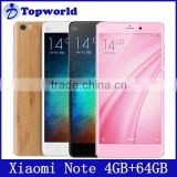 Hot !! Xiaomi Note Android V4.4 Octa core 2.5Ghz 3GB RAM 16/64GB ROM 13.0MP 4G Smart Phone