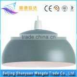 Factory supply led lamp shade candle holders household dome lamp shade