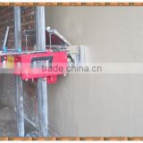 original automatic adhesive screeding pump for Africa
