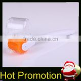 10 Sizes Derma Roller Skin Care Treatment for Hair Loss, Pigmentation, Acne Scars, Scalp and Serum/ Money Back Guarantee