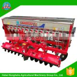 2016 type powerful multifunctional wheat seeder wheat seed drilling machine soybean seeder