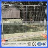 Construction Site Standard hot dipped galvanized welded panel removable temporary fence(Guangzhou Factory)