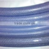 PVC Hose/Flexible PVC Suction Hose For Water/Oil/Powder/Chemical