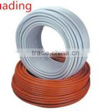 pex-al-pex pipe , water supply aluminum plastic composite tube ,butt welded and overlap hot water and cold water