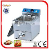 High quality Electric Fryer with CE Aproval (DF-12L)