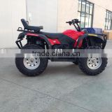 OFFROAD 500CC 4X4 CARBURETOR/EFI FARM QUADS BIKE