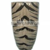 Chinese ceramic flower vases pot