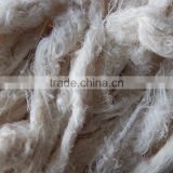 cotton waste